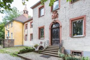 Seminarhaus und Wohnhaus